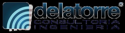 Logo DELATORRE