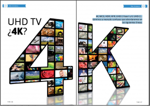 Captura Artículo 4K UHDTV de TM Broadcast