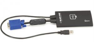 KVM USB