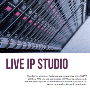 Live IP Studio