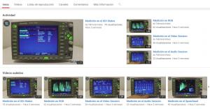 Tektronix Youtube