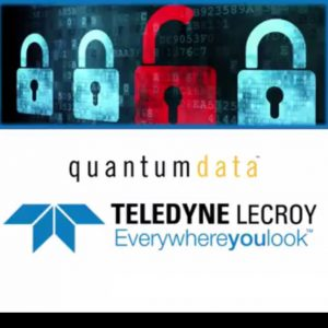Quantum Data HDCP